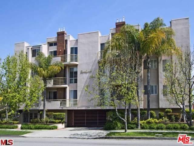 1516 S Beverly Drive #203, Los Angeles (City), CA 90035 (MLS #20547148) :: The Jelmberg Team