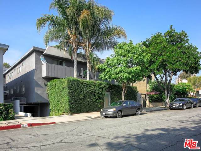 1235 N Ogden Drive #1, West Hollywood, CA 90046 (MLS #20547158) :: The Jelmberg Team