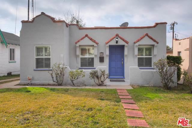 136 W Mendocino Street, Altadena, CA 91001 (MLS #20547138) :: The Jelmberg Team