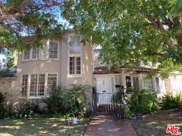 4006 Dixie Canyon Avenue, Sherman Oaks, CA 91423 (#20546724) :: Randy Plaice and Associates
