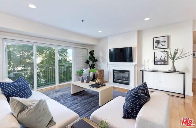 925 S Westgate Avenue #301, Los Angeles (City), CA 90049 (#20546878) :: TruLine Realty
