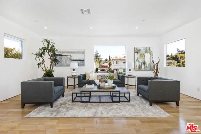 5083 Highland View, Los Angeles (City), CA 90041 (#20546788) :: TruLine Realty
