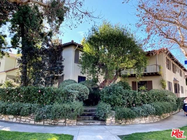 365 N Orange Drive, Los Angeles (City), CA 90036 (#20547118) :: The Agency