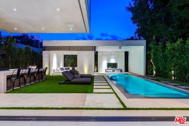 935 N La Jolla Avenue, West Hollywood, CA 90046 (#20547234) :: The Agency