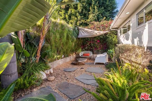 551 Indiana Avenue, Venice, CA 90291 (#20547306) :: Randy Plaice and Associates