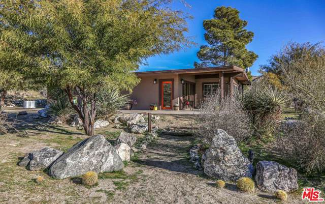 49020 Old Mill Road, Morongo Valley, CA 92256 (#20547298) :: TruLine Realty