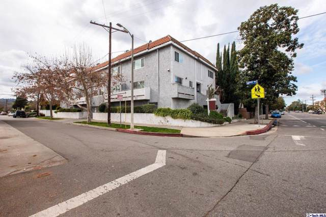 15002 Magnolia Boulevard #9, Sherman Oaks, CA 91403 (#320000318) :: The Pratt Group