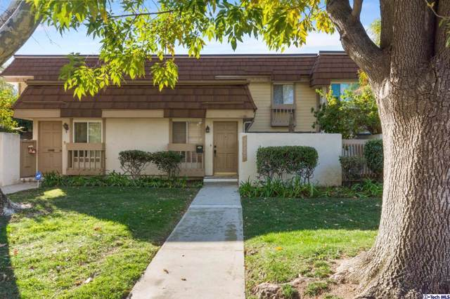 22209 James Alan Circle, Chatsworth, CA 91311 (#320000262) :: TruLine Realty