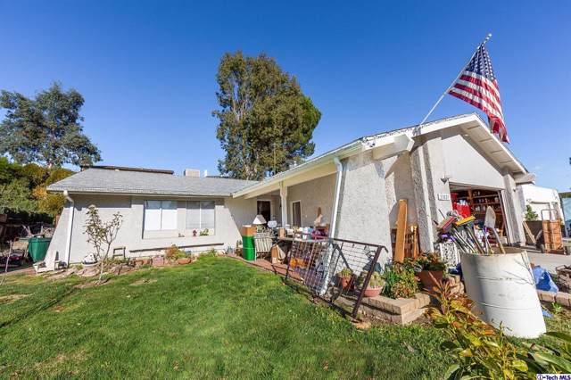23021 Posada Drive, Valencia, CA 91354 (#320000316) :: Randy Plaice and Associates