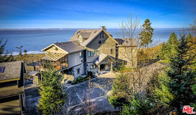 451 Spyglass Road, Out Of Area, CA 95567 (#20544958) :: TruLine Realty