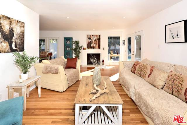 13438 Mccormick Street, Sherman Oaks, CA 91401 (#20547342) :: Randy Plaice and Associates