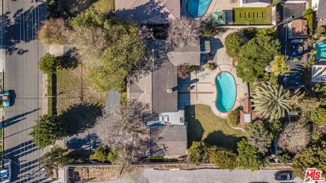 16817 Rayen Street, Northridge, CA 91343 (#20547380) :: Randy Plaice and Associates