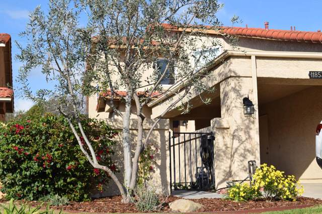 11853 Nightingale Street, Moorpark, CA 93021 (#220000915) :: The Pratt Group