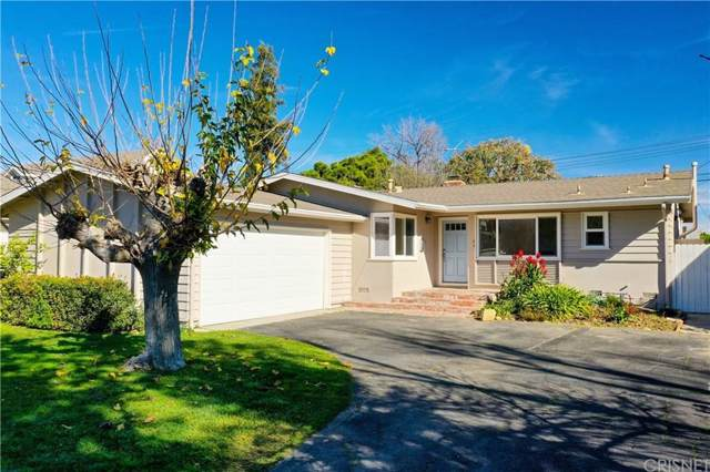 6622 Dannyboyar Avenue, West Hills, CA 91307 (#SR20015603) :: The Agency