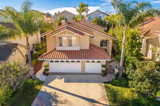 1820 Golden Oak Street, Newbury Park, CA 91320 (#220000917) :: The Pratt Group