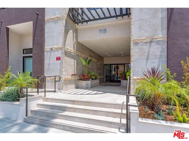 118 S Kenwood Street #307, Glendale, CA 91205 (#20547488) :: Lydia Gable Realty Group