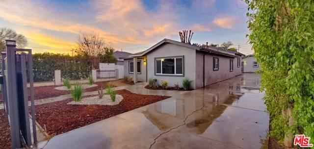 22021 Cantlay Street, Canoga Park, CA 91303 (#20547536) :: Randy Plaice and Associates
