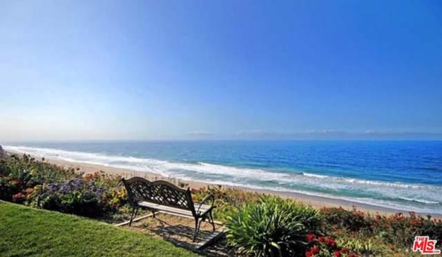6763 Las Olas Way, Malibu, CA 90265 (#20547350) :: The Parsons Team