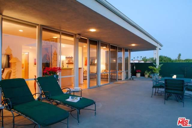 850 N Kings Road Ph, West Hollywood, CA 90069 (#20546272) :: The Agency