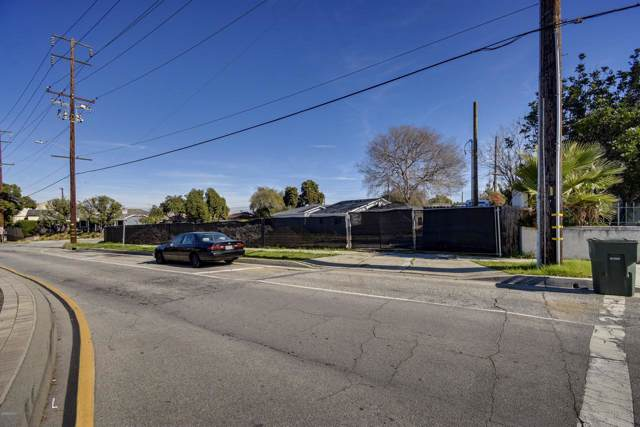 2722 Clarellen Street, Torrance, CA 90505 (#220000925) :: Lydia Gable Realty Group