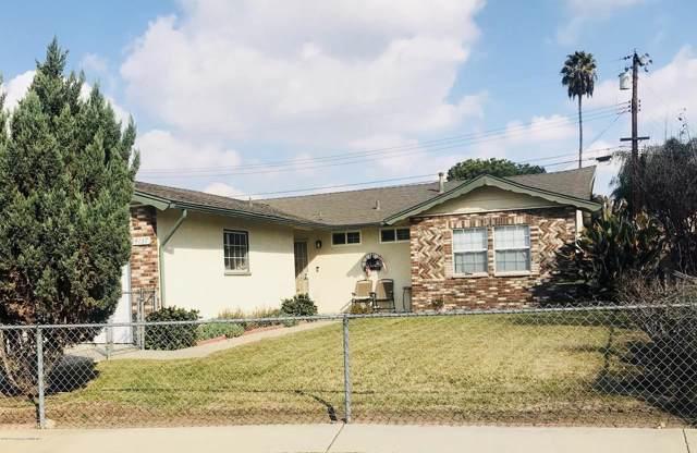 14137 Hayland Street, La Puente, CA 91746 (#820000294) :: The Pratt Group