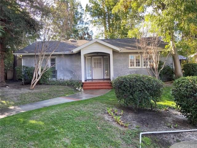 19208 Linnet Street, Tarzana, CA 91356 (#SR20017639) :: Lydia Gable Realty Group