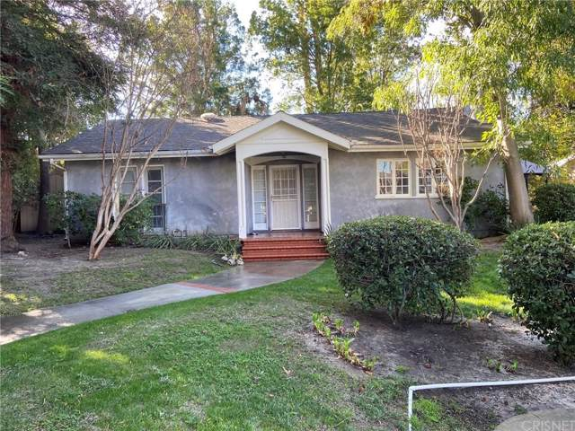 19208 Linnet Street, Tarzana, CA 91356 (#SR20017639) :: The Pratt Group