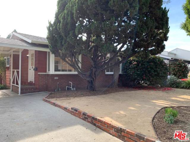 4141 Madison Avenue, Culver City, CA 90232 (#19538052) :: The Pratt Group