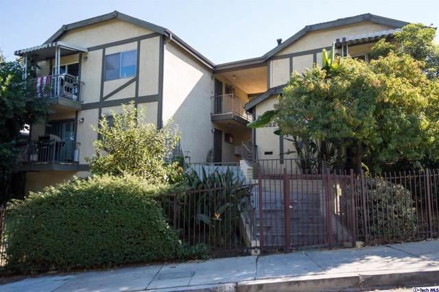 3022 Valle Vista Drive #3, Los Angeles (City), CA 90065 (#320000273) :: The Pratt Group