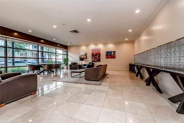 600 W 9TH Street #215, Los Angeles (City), CA 90015 (#SR20017678) :: Randy Plaice and Associates