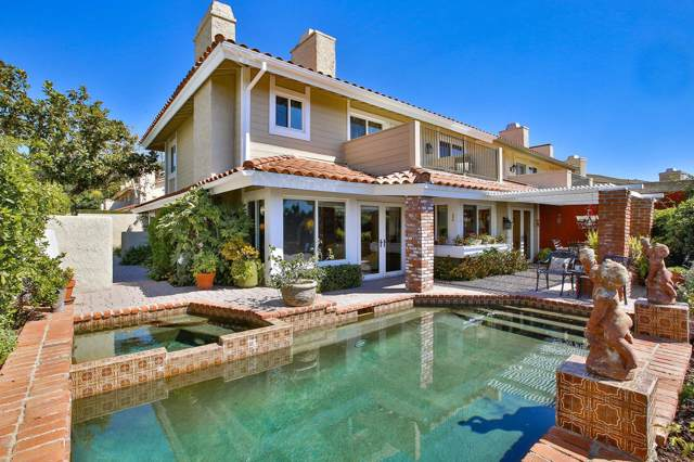 1749 Royal St George Drive, Westlake Village, CA 91362 (#220000935) :: SG Associates