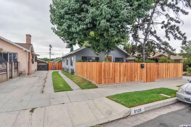 5120 Stratford Road, Highland Park, CA 90042 (#320000332) :: Randy Plaice and Associates