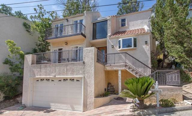 20915 Abalar Street, Woodland Hills, CA 91364 (#SR20017759) :: The Agency