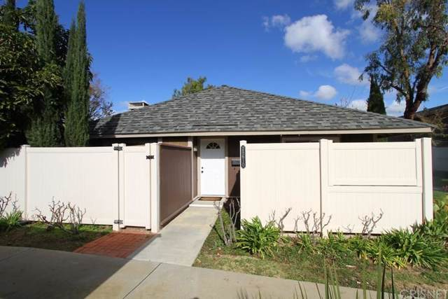 28610 Conejo View Drive #262, Agoura Hills, CA 91301 (#SR20017836) :: Lydia Gable Realty Group