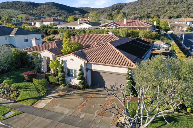 4737 Via Canada, Newbury Park, CA 91320 (#220000943) :: SG Associates