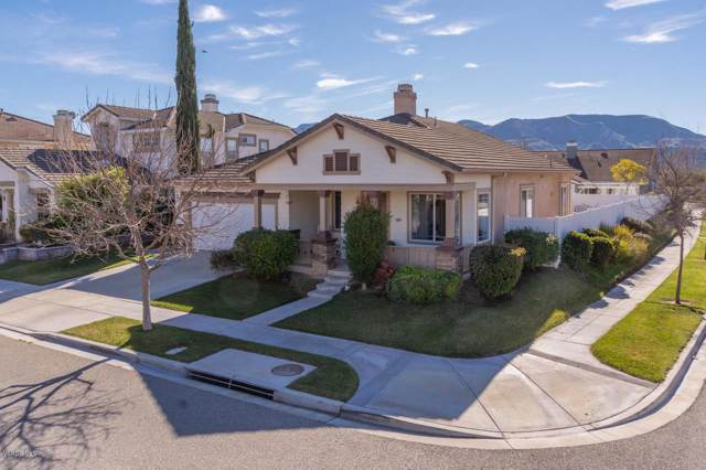 798 Union Pacific Street, Fillmore, CA 93015 (#220000949) :: The Agency