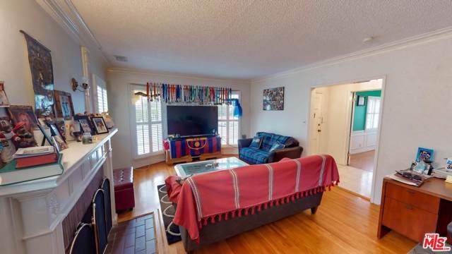 1789 S Fairfax Avenue, Los Angeles (City), CA 90019 (MLS #20547698) :: Hacienda Agency Inc