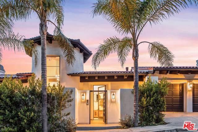 2165 Castilian Drive, Los Angeles (City), CA 90068 (#20547060) :: The Agency