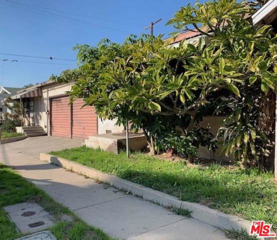 10727 Amador St, El Monte, CA 91731 (MLS #20-547748) :: Hacienda Agency Inc