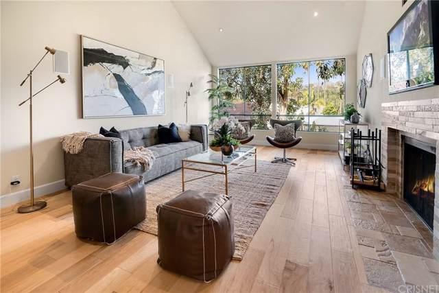 1900 Vine Street #401, Los Angeles (City), CA 90068 (#SR20017649) :: Lydia Gable Realty Group