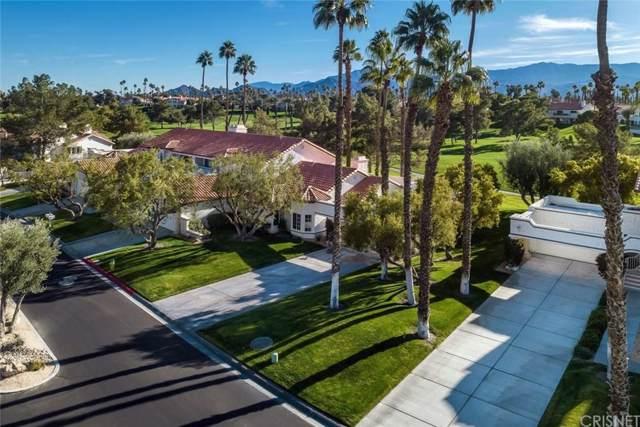 509 Desert Falls Drive N, Palm Desert, CA 92211 (#SR20018371) :: Randy Plaice and Associates