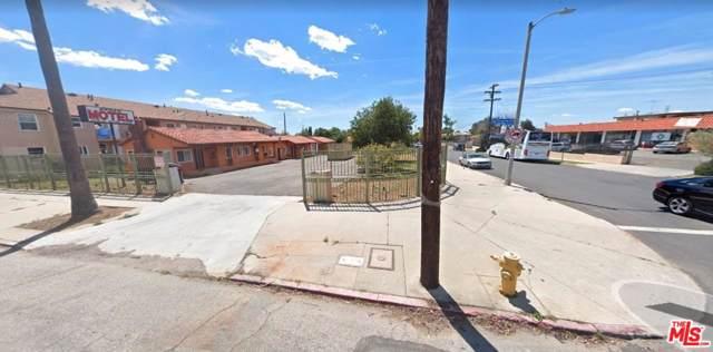 13035 San Fernando Rd, Sylmar, CA 91342 (#20-546992) :: The Pratt Group