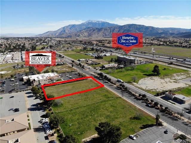 6111 W Ramsey, Banning, CA 92220 (#SR20018191) :: The Agency