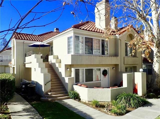 4240 Lost Hills #2105, Calabasas, CA 91301 (#SR20018533) :: Lydia Gable Realty Group