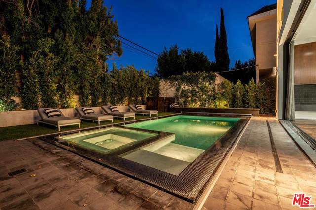 128 S Almont Drive, Los Angeles (City), CA 90048 (#20547956) :: The Agency