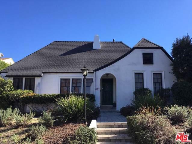 1164 S Longwood Avenue, Los Angeles (City), CA 90019 (#20547492) :: The Agency