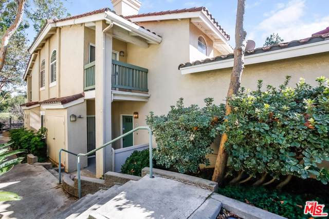 528 Water Oak Lane A, Oak Park, CA 91377 (#20546480) :: Lydia Gable Realty Group