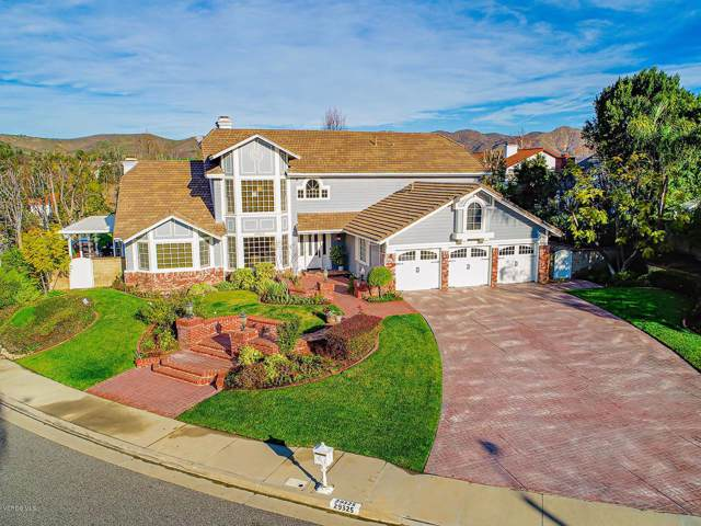 29325 Queens Way, Agoura Hills, CA 91301 (#220000982) :: Lydia Gable Realty Group