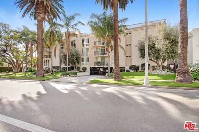 1885 Veteran Avenue #208, Los Angeles (City), CA 90025 (#20548094) :: The Agency