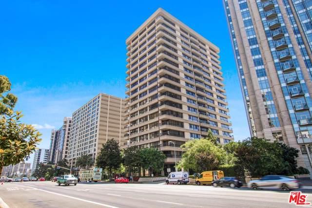 10750 Wilshire #502, Los Angeles (City), CA 90024 (#20547830) :: The Agency